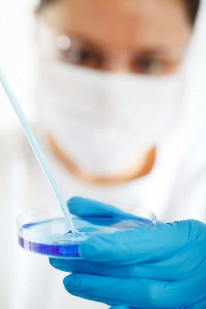 nuevas pruebas de diagnóstico y vías de investigación anti-envejecimiento.