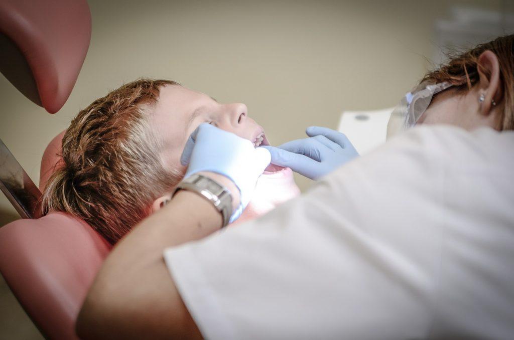 Seguro dental para tratamiento odontológico