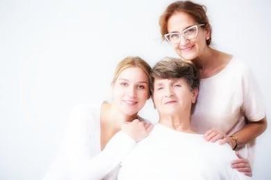 Las tres oleadas del envejecimiento 34, 60 y 78 años