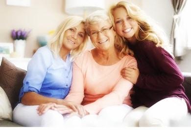 Tres oleadas del envejecimiento